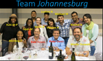 ICP Webinar Johannesburg South Africa Team